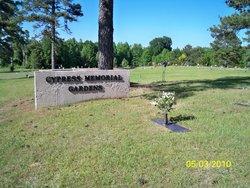 Cypress Memorial Gardens