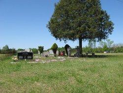 Creek Adams Cemetery