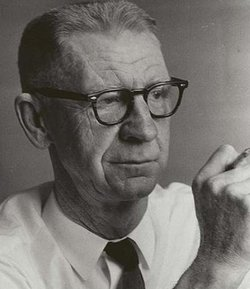 Dr Ernest Redmond Buckler