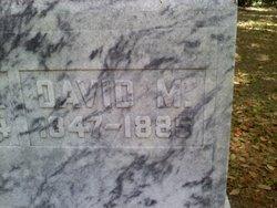David Marshall Yowell
