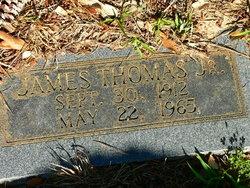 James Thomas Bunting, Jr