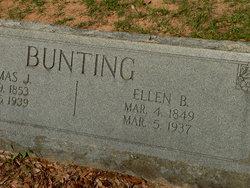 Ellen B. Bunting