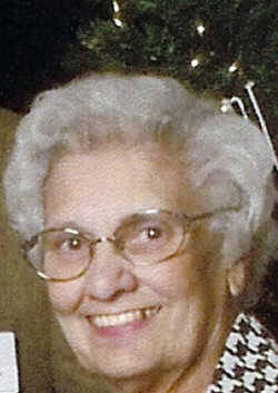 Amelia H. Barger