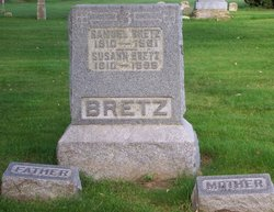 Samuel Bretz