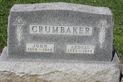 Ardell <i>Lally</i> Crumbaker