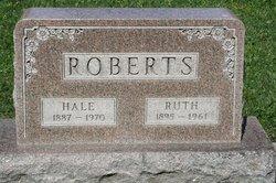 Edward Hale Roberts