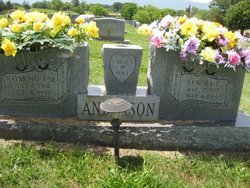 Lenora Frances <i>Goode</i> Anderson