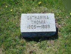 Catharina Thoma