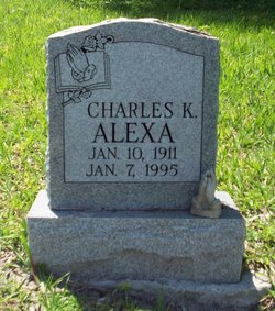 Charles K Alexa