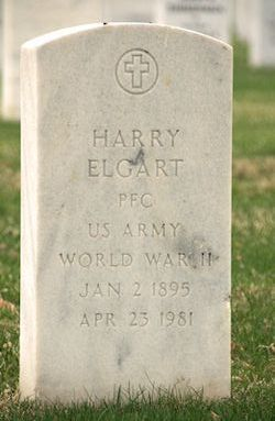 Harry Elgart