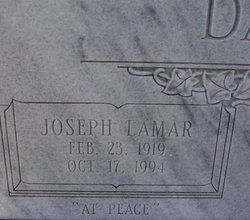 Joseph Lamar Daniell