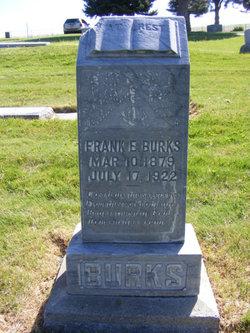 Frank E. Burks