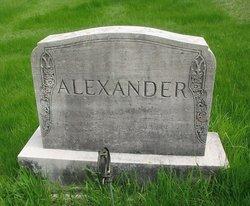 Emma C. Alexander