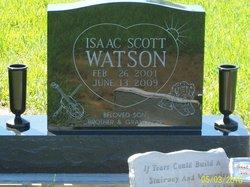 Isaac Scott Watson