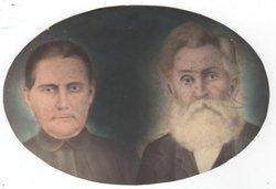Rev Thomas Bandy Fortenberry