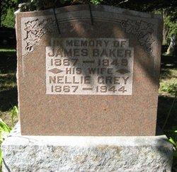 Nellie <i>Grey</i> Baker