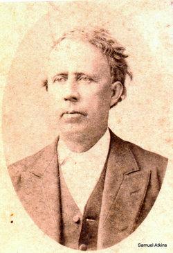 Samuel Atkins