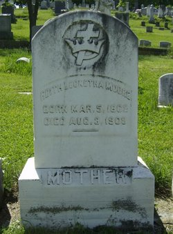 Edith Leonetha <i>Neer</i> Moore