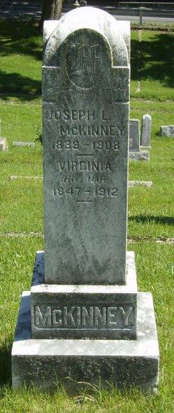Joseph Lake Leath McKinney