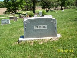 Mae E Crowl