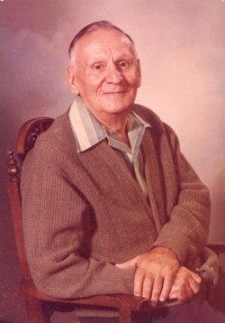 William Elza Bias