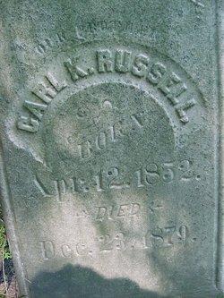Carl K. Russell