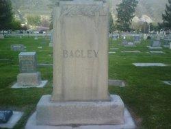 Etta <i>Davis</i> Bagley