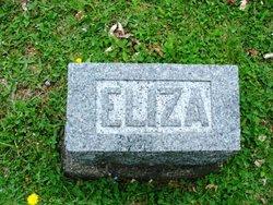 Eliza <i>Pitcher</i> Pendleton