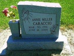 Annie (Nanny) <i>Miller</i> Caraccio
