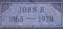 John Henry Beck