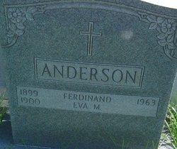 Ferdinand Anderson