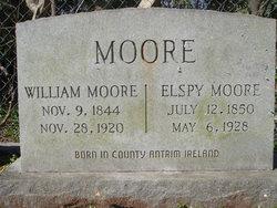 Mary Elspy <i>Speer</i> Moore