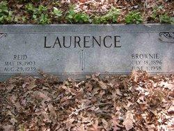 Wendell Reid Laurence