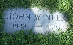 John William Jack Neer