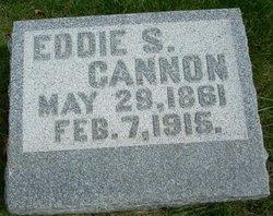 Edward Starr Eddie Cannon
