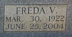 Freda Virginia <i>Bowers</i> Beittel
