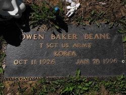Owen Baker Beane