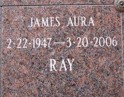 James Aura Ray