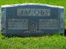 George W. Jacobs