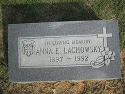 Anne Elizabeth <i>Miller</i> Lachowsky