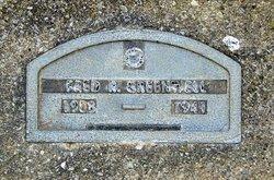 Fred R. Greenwell