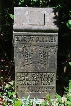 May Cherry