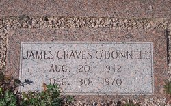 James Graves O'Donnell