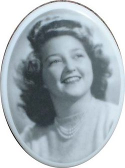 Valeda Mae Miller