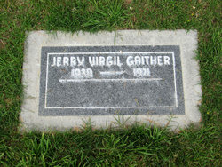 Jerry Virgil Gaither