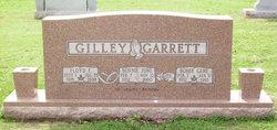 Bonnie June <i>Garrett</i> Gilley