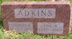 Charles H. Adkins