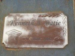 Kenneth A Batie