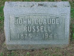 John Claude Russell