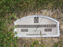 Harvey Jensen